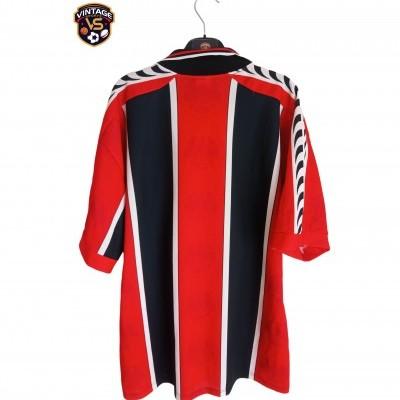 "Eintracht Frankfurt Home Shirt 1996-1997 (L) ""Very Good"""