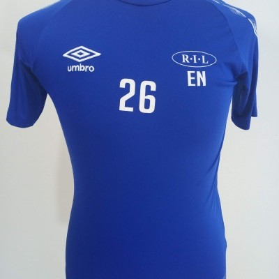 Ranheim IL Issue Training Shirt (XS) #27 Norway