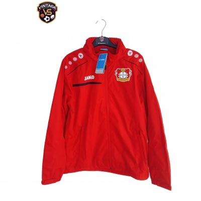 NEW Bayer 04 Leverkusen Jacket 2019-2020 (S)