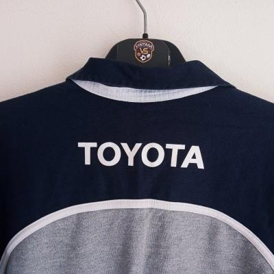"""Munster Rugby Heineken Cup Shirt 2006 (M) """"Very Good"""""""