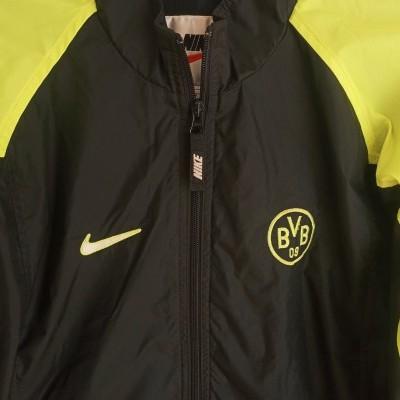 """BVB Borussia Dortmund Jacket 1997-1998 (XL Youths) """"Good"""""""