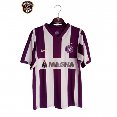 "FK Austria Wien Home Shirt 2006-2007 (XS) ""Very Good"""