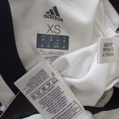 NEW Legia Warzaw Home Shirt 2017-2018 (XS)