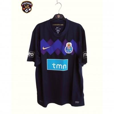"FC Porto Away Shirt 2011-2012 (L) ""Perfect"""