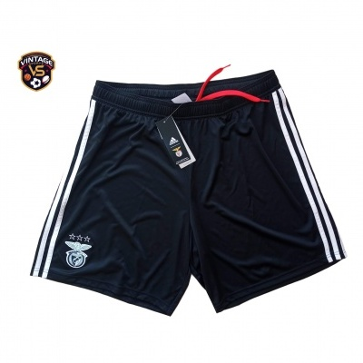NEW SL Benfica Away Shorts 2018-2019 (XL)