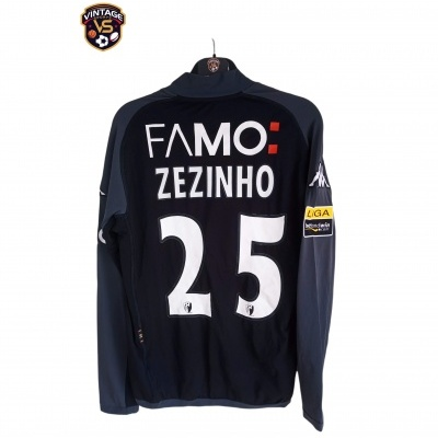 "Vitoria Guimarães Issue Away Shirt 2005-2006 #25 Zezinho (M) ""Good"""