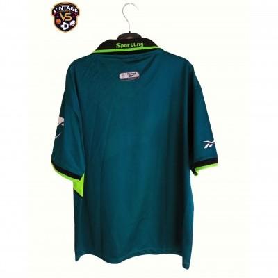 """Sporting CP Away Shirt 1999-2000 (M) """"Very Good"""""""