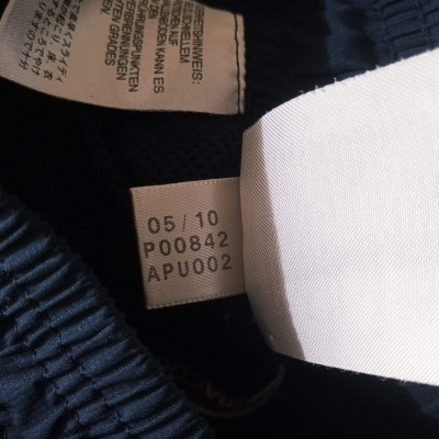 """Chelsea FC Tracksuit Trousers 2010-2011 (M) """"Very Good"""""""