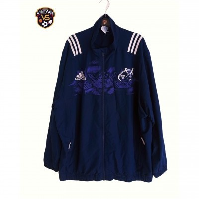 "Munster Rugby Jacket 2016 (2XL) ""Very Good"""