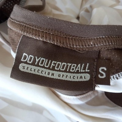 "FC ST Pauli Away Shirt L/S 2005-2006 (S) ""Very Good"""