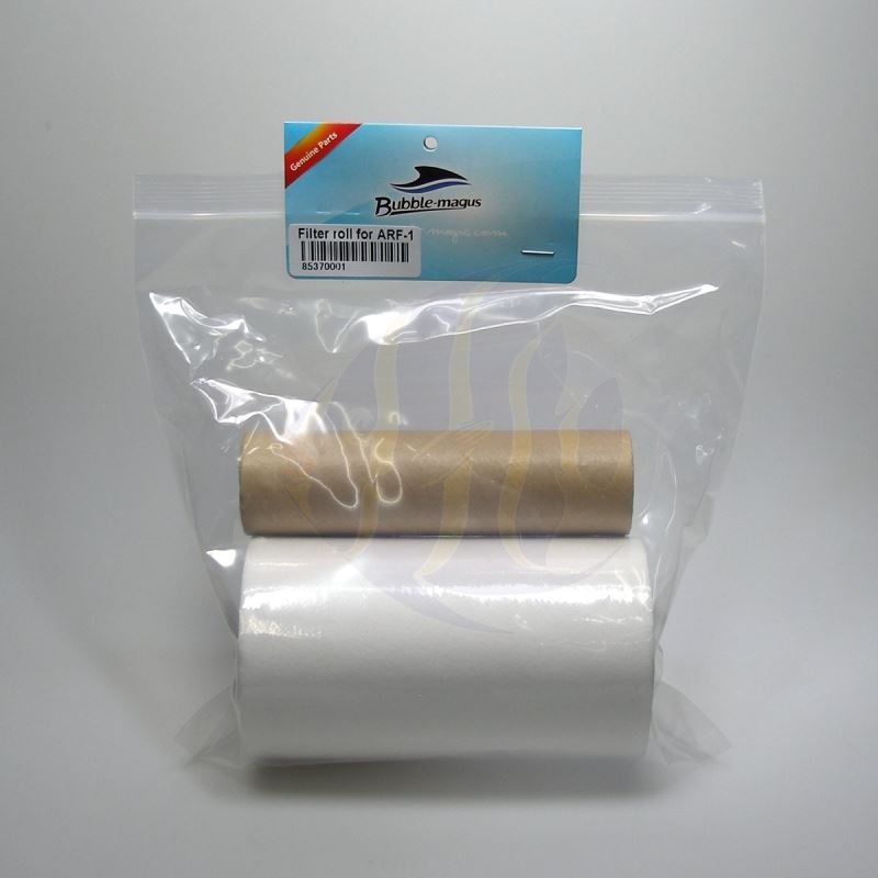 Bubble Magus Filter Roll ARF-1