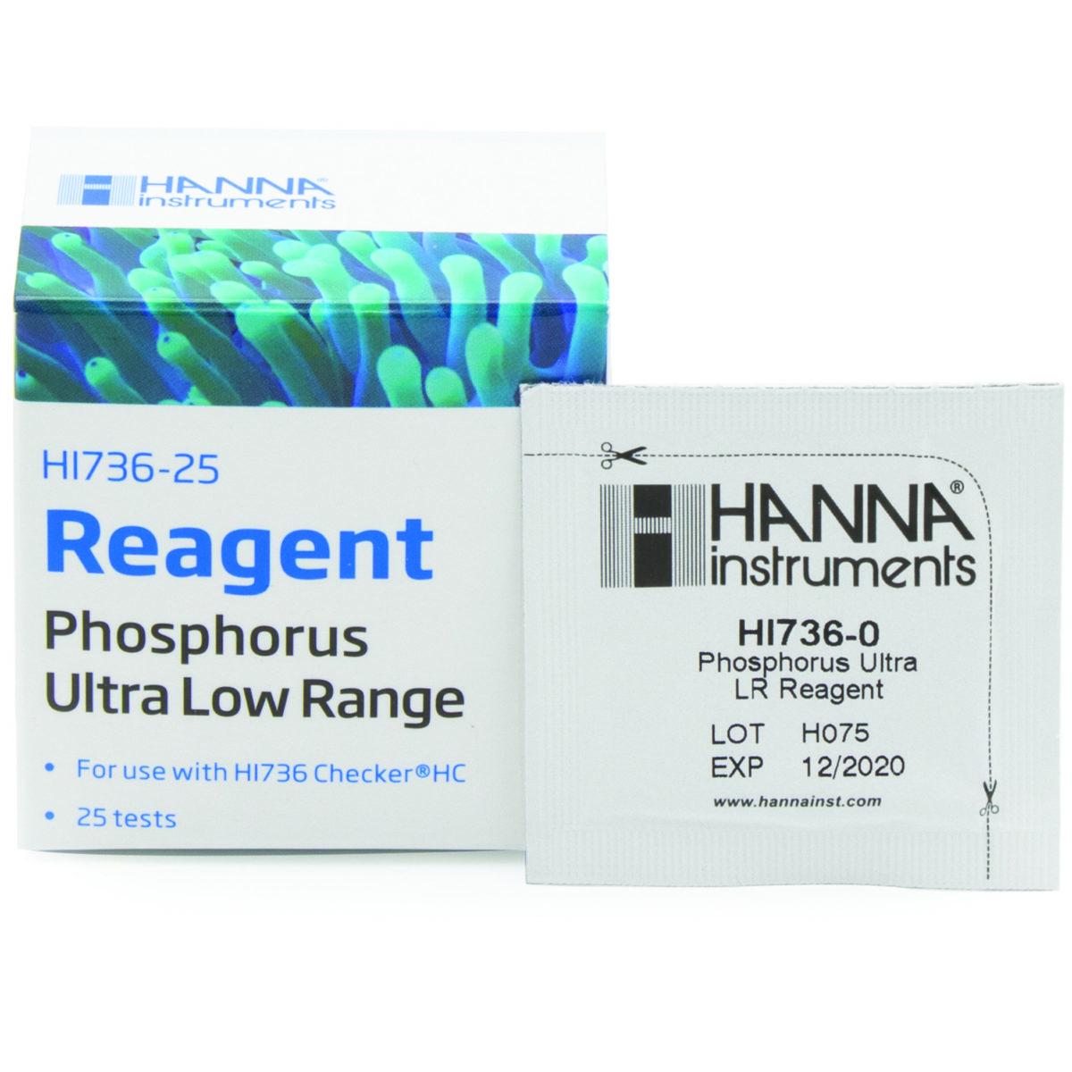 Reagent Phosphorus Hanna