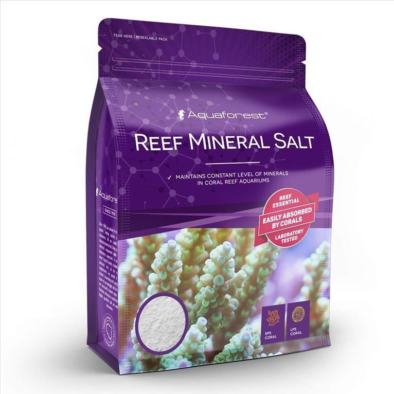 AF Reef Mineral Salt