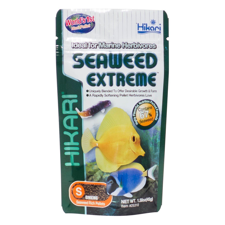 Seaweed Extreme - S - Hikari - 45g