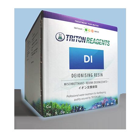 TRITON DI - Deionising Resin