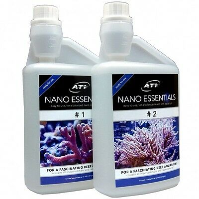 ATI Nano Essentials Set