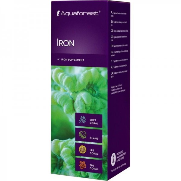 AF Iron