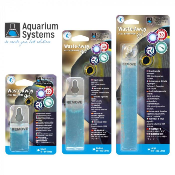 Aquarium Systems - Waste Away