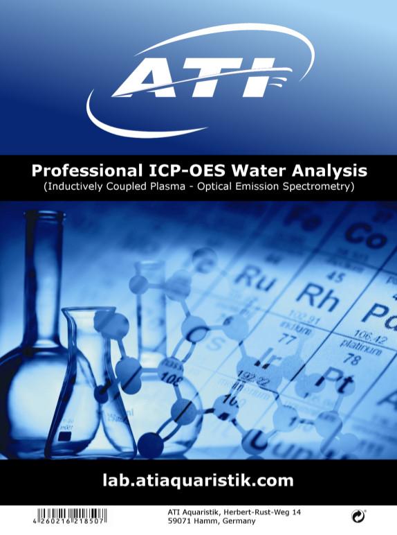 ATI - ICP-OES