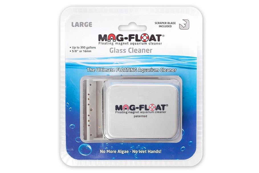 Mag Float Large Scrape
