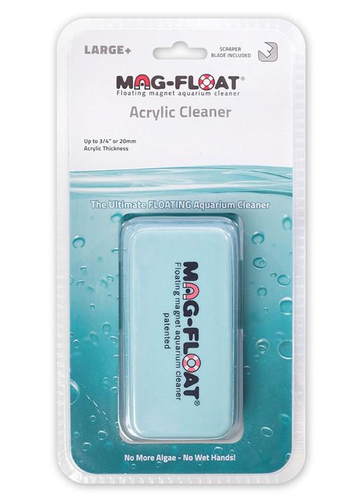 Mag Float Large Plus Scrape