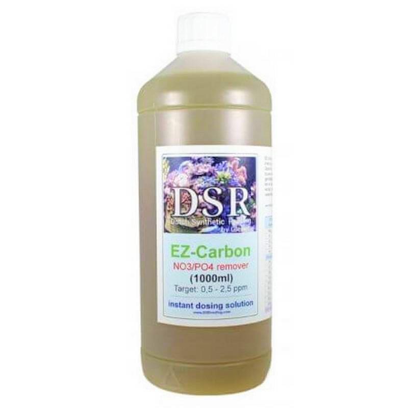 DSR EZ-Carbon 1000ml