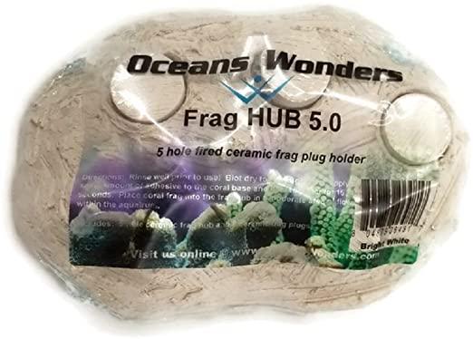 Frag Hub 5.0 Ocean Wonders