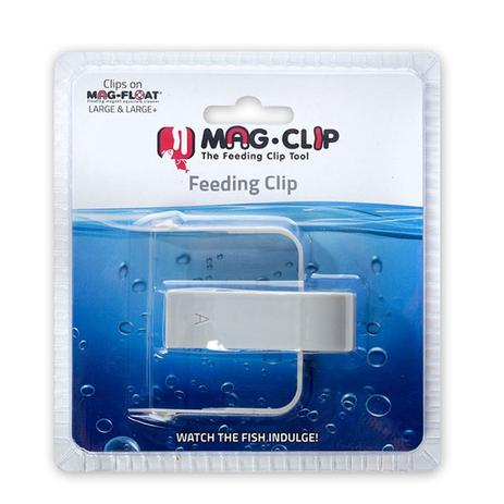 Mag Float Feeding Clip - Large & Large +