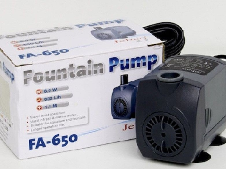 Jebao Fountain Pump FA-650