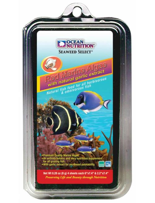 Red Marine Algae 8g - Ocean Nutrition
