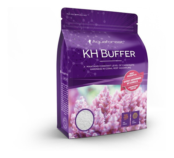 AF KH Buffer