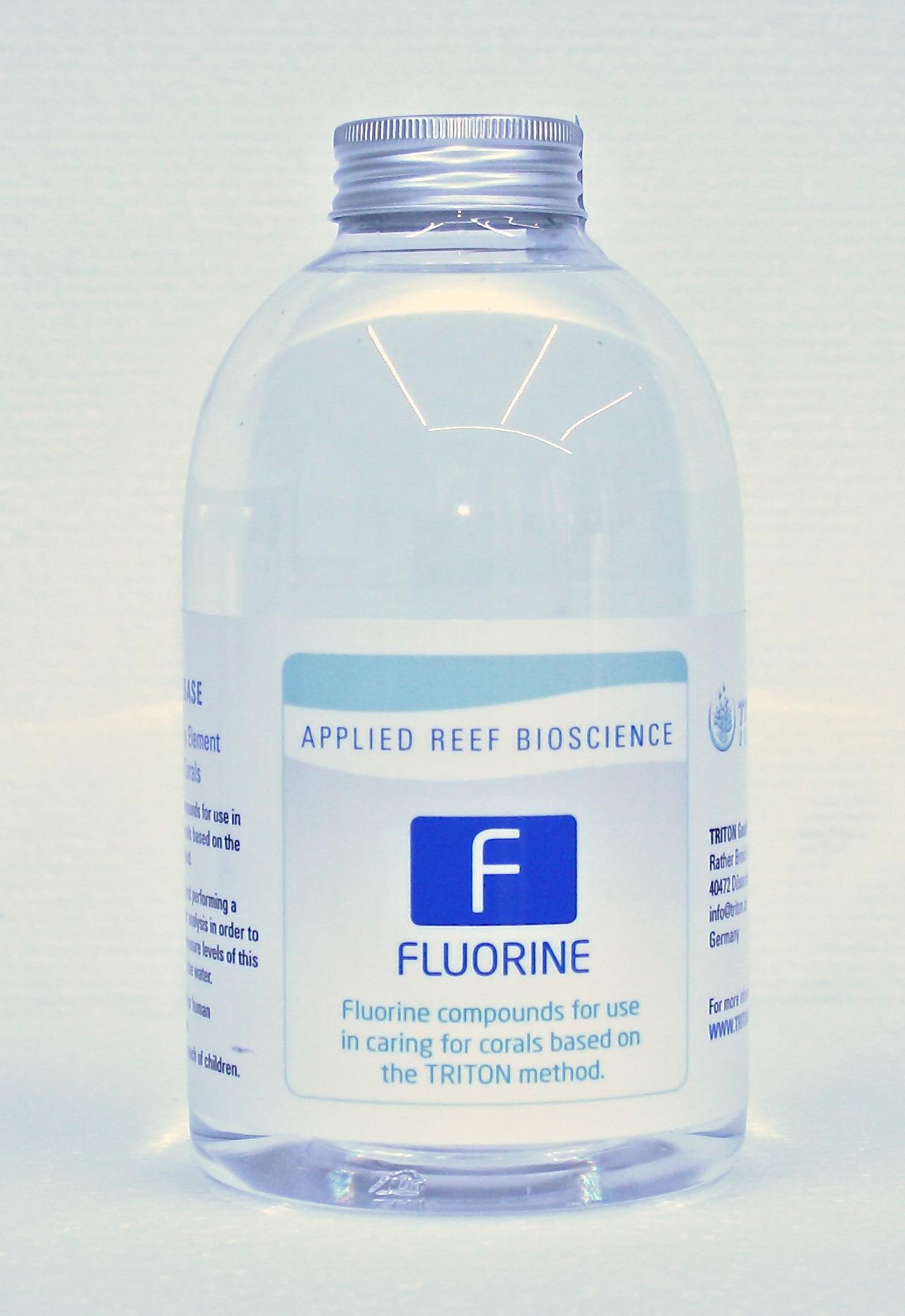 Triton Fluorine 1000ml