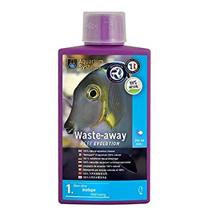 Aquarium Systems WASTE-AWAY MARIN