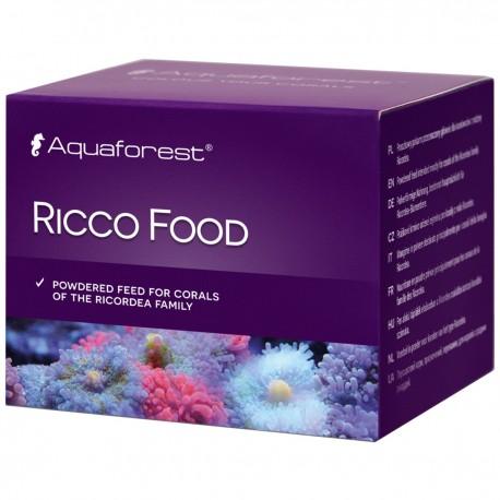 AF Ricco Food