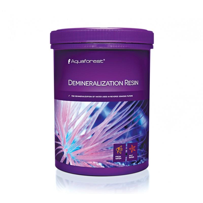 AF Demineralization Resin