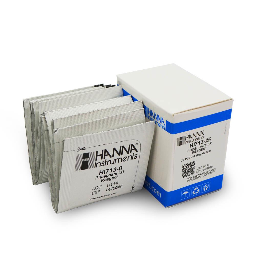 Reagent Phosphate Hanna - HI713-25