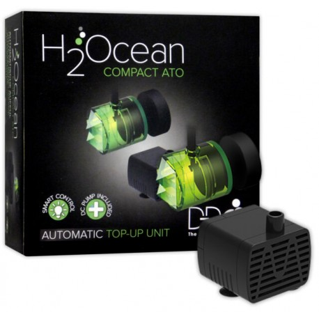 D-D H2Ocean Compact Automatic Top-Up