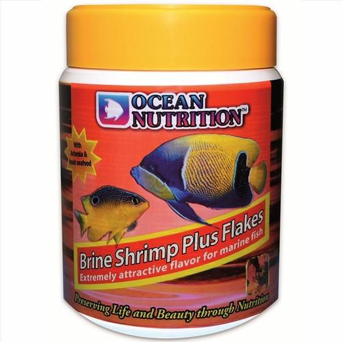 Brine Shrimp Plus Flakes