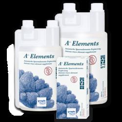 Tropic Marin A- Elements