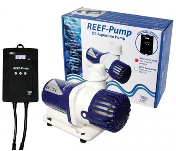 TMC Reef Pump