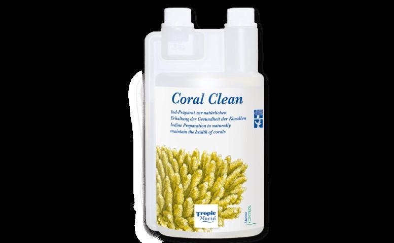 Coral Clean