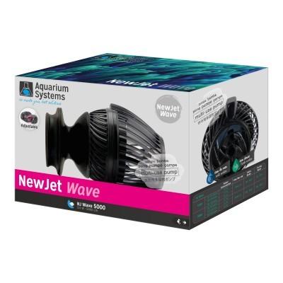 Aquarium Systems NewJet Wave