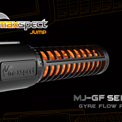MAXSPECT GYRE-FLOW PUMP GF