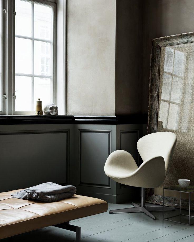 Cadeira Swan