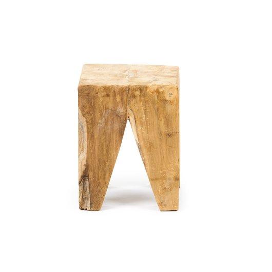 Banco/mesa em madeira