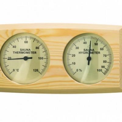 Termohigrómetro Standard