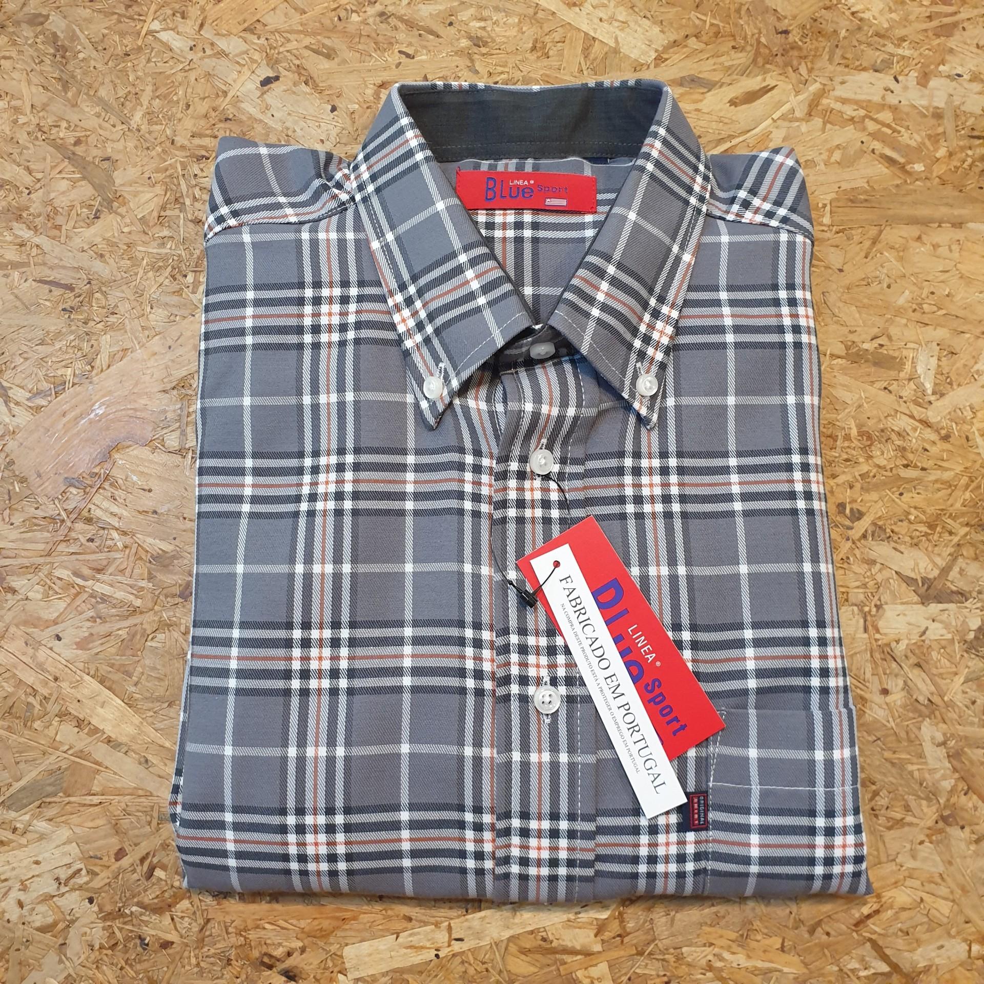 Camisa Signal Extra