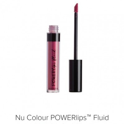 BATOM POWERLIPS FLUID AMBITION