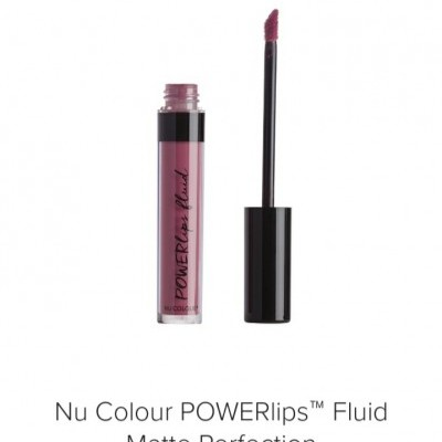 BATOM POWERLIPS FLUID PERFECTION
