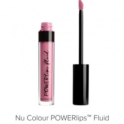 BATOM POWERLIPS FLUID DETERMINED